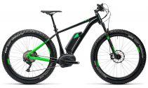 Vélo électrique prix : 3500 à 4000 euros Cube Cube Nutrail Hybrid 500 2017