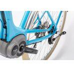 Cube Elly Ride Hybrid 400 Easy Entry 2016