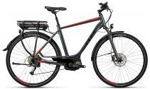 Vélo électrique prix : 2000 à 2500 euros Cube Cube Touring Hybrid 400/500 2016