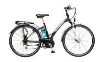 Vélo électrique 2014 GITANE NoCar e-Bike 2014 mixte GITANE
