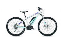 Vélos électriques haut de gamme FOCUS Focus Jarifa 27 Donna Bosch 2017