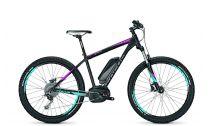 Vélos électriques FOCUS FOCUS Focus Jarifa Plus Donna Bosch 2017
