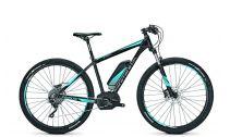 Vélos électriques FOCUS FOCUS Focus Jarifa 29 Pro Bosch 2017