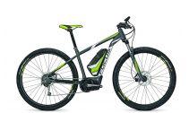 Vélos électriques FOCUS FOCUS Focus Jarifa 29 Bosch 2017