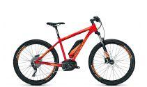Vélo électrique prix : 2500 à 3000 euros FOCUS Focus Jarifa Plus Pro Bosch 2017
