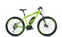 Vélos électriques FOCUS FOCUS Focus Jarifa Plus Bosch 2017