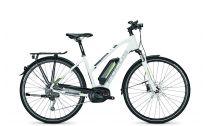 Capacité batterie vélo électrique 36 V - 11.1 Ah / 400 Wh FOCUS Focus Aventura² Elite Bosch 2017