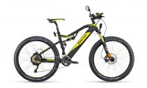"VTT électrique speed bike 45km/h BH BH Nitro Jumper 27,5"" Plus Pro 2017"