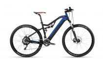 """Vélos électriques haut de gamme BH BH EVO Jumper 29"""" Pro 2017"""