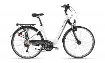 Vélo électrique de ville BH BH EVO City Wave Pro 2017