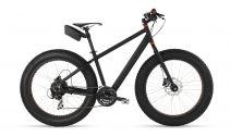 Vélo électrique Easy Go BH BH BH EASYGO Big Bud 2017