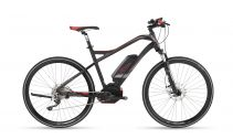 Vélo électrique prix : 2500 à 3000 euros BH BH XENION Cross 2017