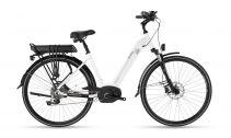 Vélo électrique de ville  BH XENION City Wave Lite 2017