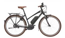 Vélo électrique prix : 2500 à 3000 euros Riese & Müller Riese & Müller Cruiser City 2017