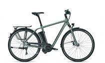 Vélo électrique prix : 2500 à 3000 euros KALKHOFF Kalkhoff Pro Connect i10 10G 2017