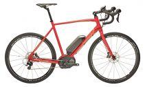 Capacité batterie vélo électrique 36 V - 11.1 Ah / 400 Wh GITANE Gitane e-Play Bosch Gravel 2017