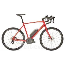 Vélo électrique GITANE Gitane e-Play Bosch Gravel 2017