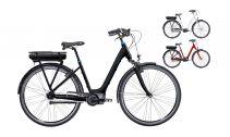 Vélo électrique Urbain Moteur Central GITANE Gitane e-Salsa STEPS Di2 2017