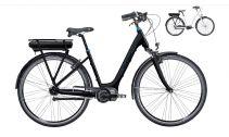Vélo électrique Urbain Gitane GITANE Gitane e-Salsa STEPS N7 2017