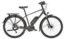 Vélo électrique prix : 2500 à 3000 euros PEUGEOT Peugeot eT01 XT10 2017