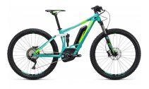 Vélo électrique prix : 3500 à 4000 euros Cube Cube Sting WLS Hybrid 120 SL 500 27.5 2017