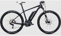 Vélo électrique prix : 3000 à 3500 euros Cube Cube Elite Hybrid C:62 Race 500 29 2017