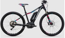 Bosch Performance/ CX Cube CUBE Access WLS Hybrid Race 400-500 2017