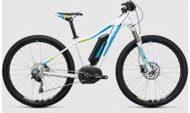 2017 Cube CUBE Access WLS Hybrid Pro 400/500 2017
