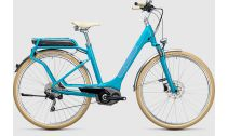 Active active plus Cube Cube Elly Ride Hybrid 400 2017