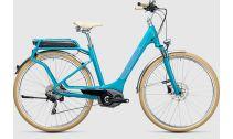 Capacité batterie vélo électrique 36 V - 11.1 Ah / 400 Wh Cube Cube Elly Ride Hybrid 400 2017