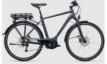 Vélo électrique de ville Cube Cube Touring Hybrid pro 500 2017