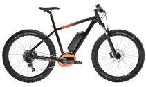 Capacité batterie vélo électrique 36 V - 11.1 Ah / 400 Wh PEUGEOT Peugeot eM02 27.5+ NX 11 2017
