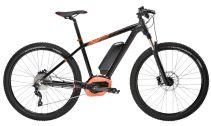 Capacité batterie vélo électrique 36 V - 11.1 Ah / 400 Wh PEUGEOT Peugeot eM02 27.5 + SLX 10 2017