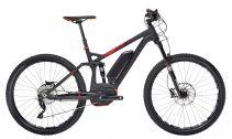 Capacité batterie vélo électrique 36 V - 11.1 Ah / 400 Wh PEUGEOT Peugeot eM22 XT 11 2017