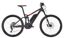 Vélo électrique prix : 3500 à 4000 euros PEUGEOT Peugeot eM22 NX 11 2017
