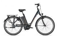 Vélo électrique prix : 3000 à 3500 euros KALKHOFF Kalkhoff Select XXL i8 8G 2017