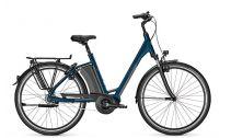 Vélo électrique de ville KALKHOFF Kalkhoff Select S7 7G 2017