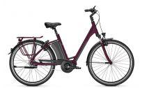 Vélo électrique prix : 2500 à 3000 euros KALKHOFF Kalkhoff Select S8 8G 2017