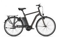 Vélo électrique prix : 3000 à 3500 euros KALKHOFF Kalkhoff Select S8 Di2 8G 2017