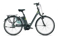 Vélo électrique prix : 2500 à 3000 euros KALKHOFF Kalkhoff Tasman i8 8G 2017