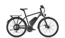 Vélo électrique prix : 2500 à 3000 euros KALKHOFF Kalkhoff Pro Connect X27 27G 2017