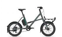 Vélos électriques Kalkhoff KALKHOFF Kalkhoff Durban Compact G8 8G 2017