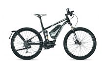 VTT électrique FOCUS Focus Thron Speed Limited 2017