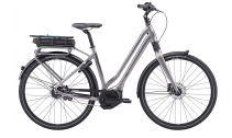 Vélo électrique de ville GIANT Giant Prime E+0 Di2 2017