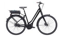 Vélo électrique de ville GIANT Giant Prime E+1 2017
