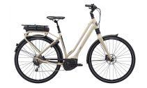 Vélo électrique de ville GIANT Giant Prime E+2 2017