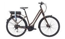 Vélo électrique Urbain Moteur Central GIANT Giant Prime E+3 N8 2017