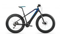 Capacité batterie vélo électrique 36 V - 17 Ah / 612 Wh BH BH Atom Big Bud Pro 2017