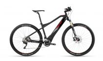 """Capacité batterie vélo électrique 36 V - 17 Ah / 612 Wh BH BH Atom 27,5"""" Pro 2017"""