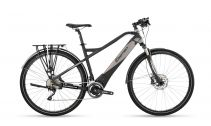 Vélo électrique VTC/ Sport/ Loisirs BH BH Atom Cross Pro 2017